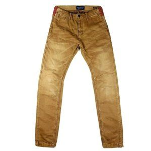 Scotch and Soda Theon Chino Slim Taper Fit Pants